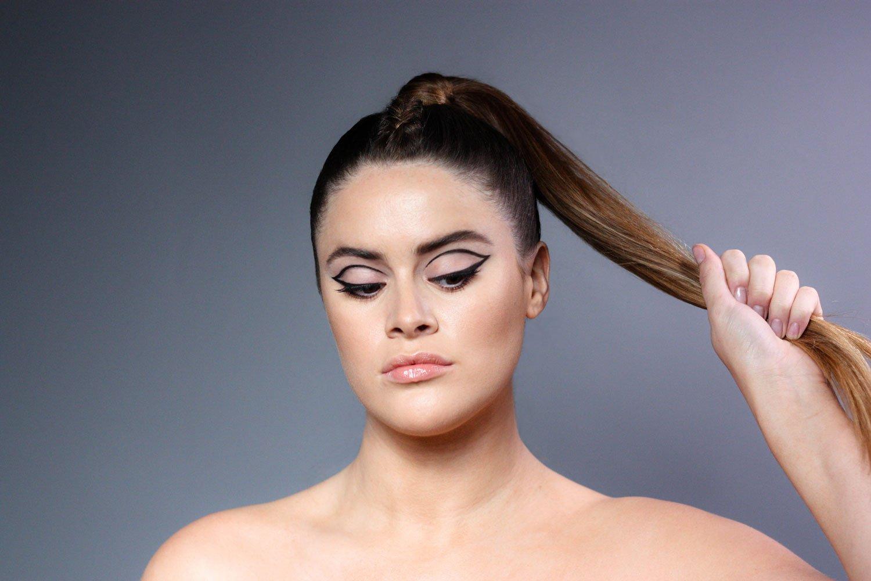 makeup photography at the lucy jayne makeup academy
